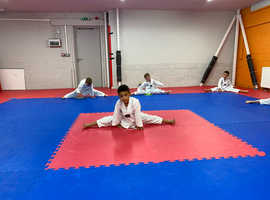 Premier Taekwondo Mirfield