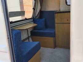 Freedom Microlite N126 Lightweight Caravan