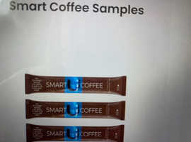 Smart Coffee Sample Pack