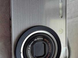 Pentax Optio Camera