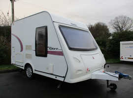 ELDDIS  XPLORE  302   2 BERTH  2010  **FINANCE AVAILABLE**