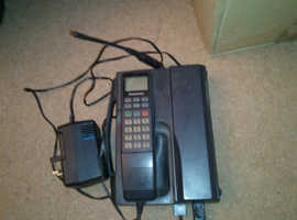 Old phone not working