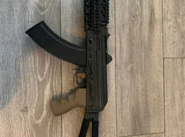For Swap e&l ak74u