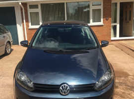 Volkswagen Golf 1.6 S DSG 5dr [2009] 10 SERVICE STAMPS - READY TO DRIVE AWAY!