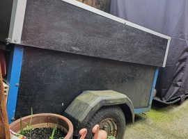 Good camp trailer