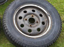 Tyre for Sale - 13inch