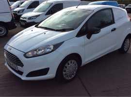 2014 Ford Fiesta 1.6TDCi (95PS ECOnetic II
