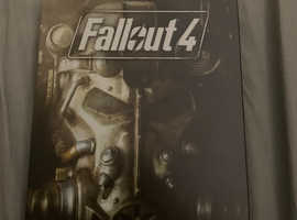 Fallout 4 steelbook £10