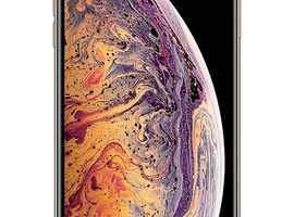Apple iPhone Xs Max - £34.99/month (No Upfront Cost)