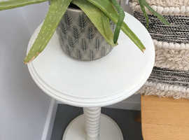 Up-cycled vintage Plant Stand