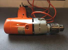 Black&decker electric drill