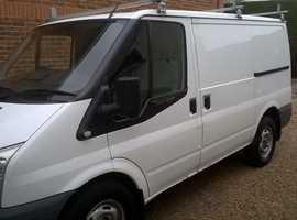 Ford Transit Van 115 T330S RWD - NO VAT