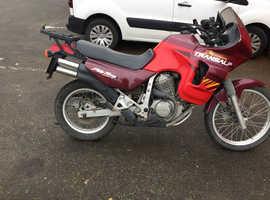 Honda transalp 600 n Reg