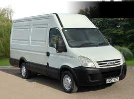 Cheap-Iveco Daily 352 12 Mwb 2007/07 plate