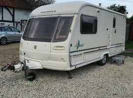 Avondale avocet 2004 2 berth with motor mover very well looked after
