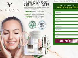 Veona Beauty Skin Cream And 100% Natural Ingredients