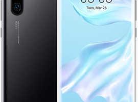 Huawei p30 brand new
