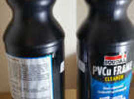 For Sale     New Soudal Solvent PVCu Frame Cleaner is a Solvent-Based Cleaner