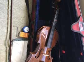 Stentor student 2 full sized violin