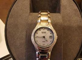 Citizen Eco Drive Diamond Watch