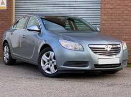 2012 Vauxhall Insignia 1.8 Exclusiv 16v Fantastic Value Spacious Family Car....MOT to 2021 with Zero Advisories