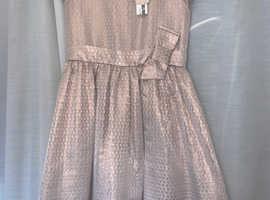 Stunning Patachou Party Dress Age 14