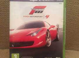 Forza 4 for Xbox