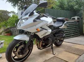 Yamaha XJ6s