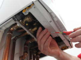 For Safe & Cost Effective Boiler Installation in Llandudno, Call Experts! 01492 531 414