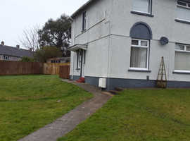 3 bedroom house Loughor Swansea