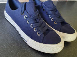 NEXT Plimsols (UK Size 5)
