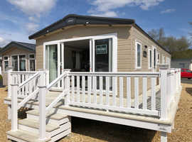 Static Caravans for sale at Oakdene Forest Park , Christchurch , Bournemouth , Southamton