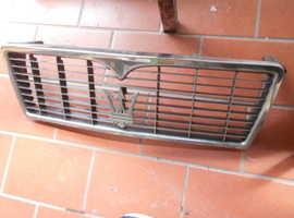 Front grill for Maserati Biturbo