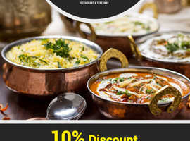 10% Discount On Takeaway Orders Over £15 | Monkeys Takeaway