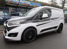 2015/65 FORD TRANSIT CONNECT L1 1.6TDCI