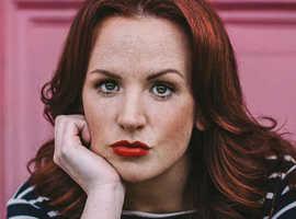 Token Man Comedy presents: Catherine Bohart & Support