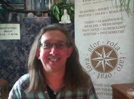Tarot Masterclass with Steve Hounsome!