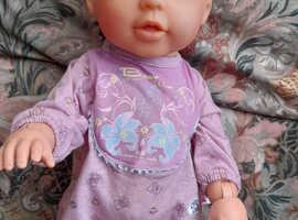 Cho cho doll crawling doll