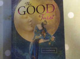 Tarot - Colette Baron-Reid's Good Tarot
