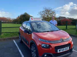 Driving lessons - Exeter, Cranbrook & Surrounding areas