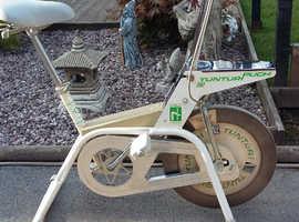 Puch Tunturi Exercise Bike