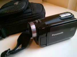 Panasonic Mini Digital Video Camera