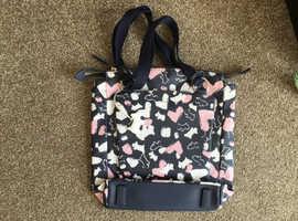 Ridley bag