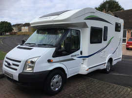 2014 Ford Chausson Flash Best of 04