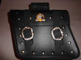 Motorcycle Pannier Bags Unused