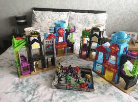 Imagin ex Toys