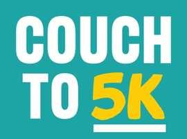 Beginner Running Course