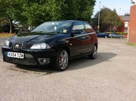 Seat Ibiza, Cupra 2005 for sale!!!