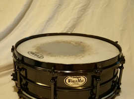Vintage Worldmax snare drum