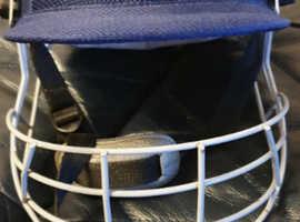 Readers cricket helmet